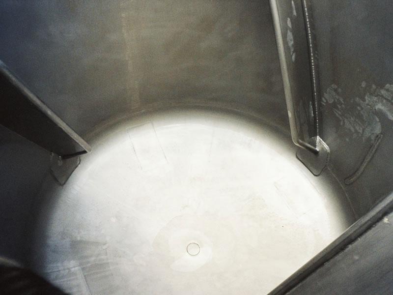 食肉加工タンブラー洗浄